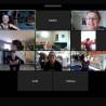 Cours en groupe en ligne avec Zoom