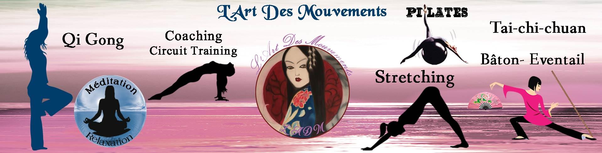 L' Art Des Mouvements